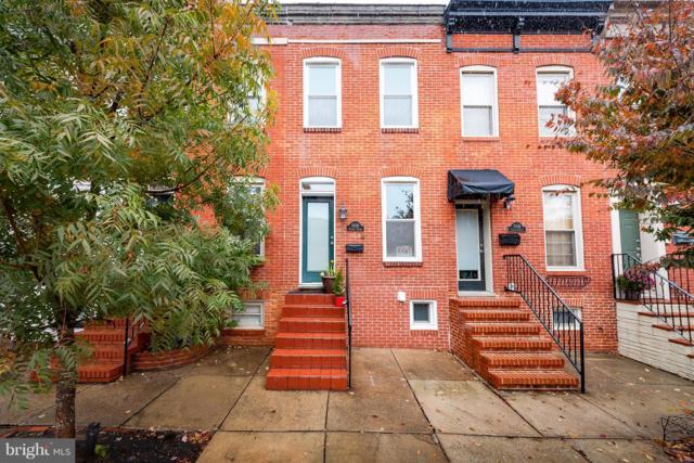 3306 Hudson Street, BALTIMORE, MD 21224 (#MDBA101192) :: Advance Realty Bel Air, Inc