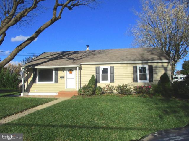 37 Raymond Avenue, ABERDEEN, MD 21001 (#MDHR100276) :: Great Falls Great Homes