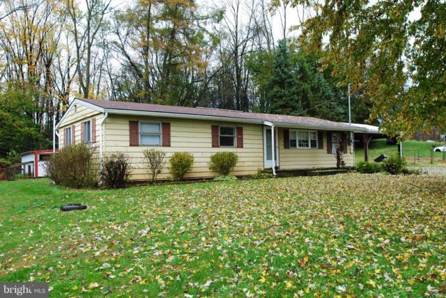 9941 Hades Church Road, GREENCASTLE, PA 17225 (#PAFL100620) :: Benchmark Real Estate Team of KW Keystone Realty