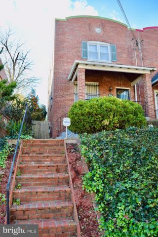 34 46TH Place NE, WASHINGTON, DC 20019 (#DCDC101516) :: ExecuHome Realty