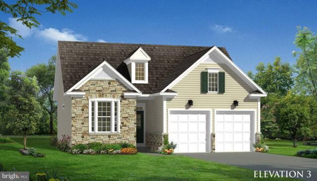 Trumpet Vine Drive, WHITE POST, VA 22663 (#VAFV100158) :: SURE Sales Group
