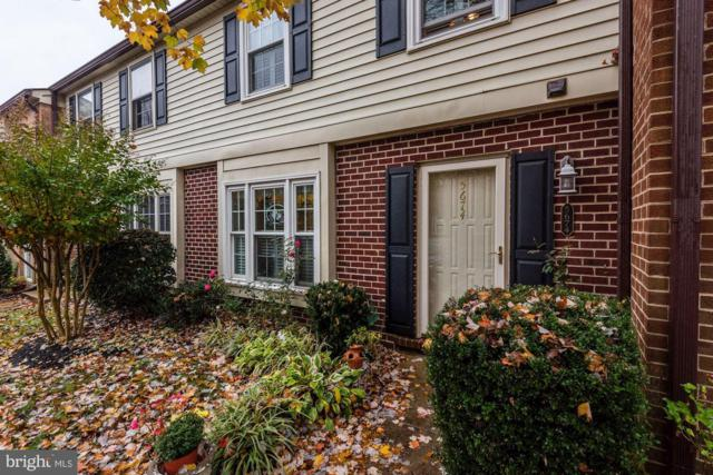 5674 Independence Circle, ALEXANDRIA, VA 22312 (#VAFX102080) :: Keller Williams Pat Hiban Real Estate Group