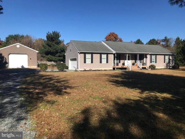 12642 Greensboro Road, GREENSBORO, MD 21639 (#MDCM100028) :: Compass Resort Real Estate
