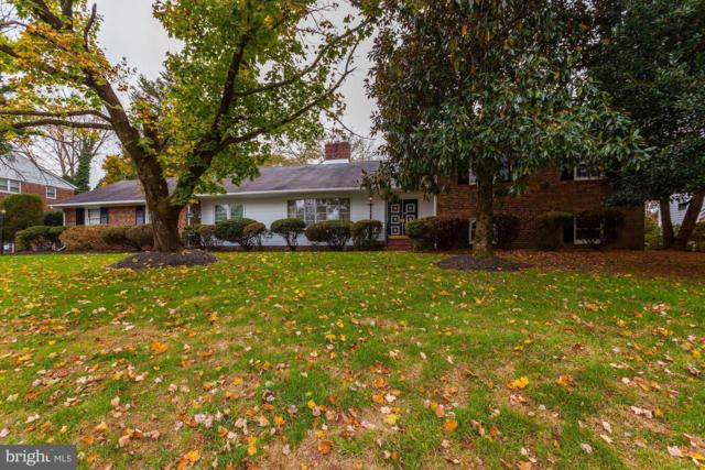 11801 Chantilly Lane, BOWIE, MD 20721 (#MDPG101188) :: Blue Key Real Estate Sales Team