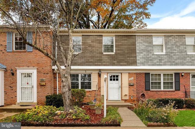 2802 Hogan Court, FALLS CHURCH, VA 22043 (#VAFX102092) :: Growing Home Real Estate