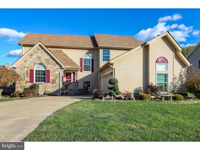 142 Brandywine Drive, DOVER, DE 19904 (#DEKT102586) :: Compass Resort Real Estate