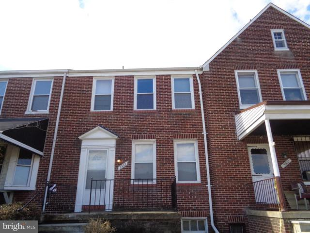 3503 Erdman Avenue, BALTIMORE, MD 21213 (#MDBA101220) :: Advance Realty Bel Air, Inc