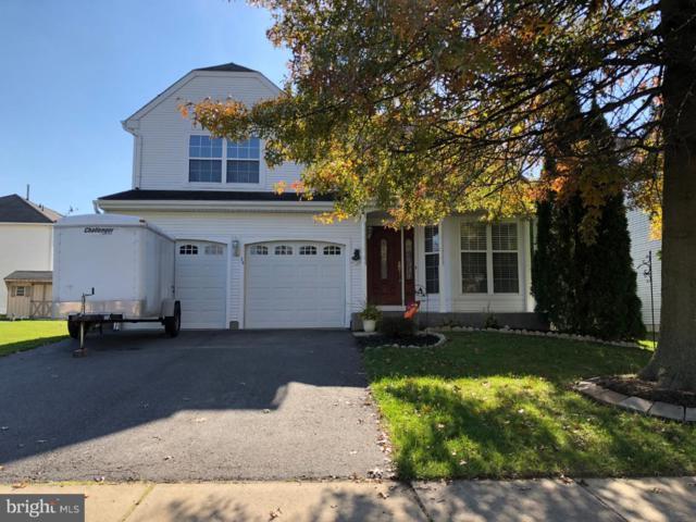 34 Foxchase Drive, BURLINGTON, NJ 08016 (#NJBL100732) :: Ramus Realty Group