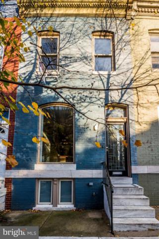 205 S Clinton Street, BALTIMORE, MD 21224 (#MDBA101224) :: The Gus Anthony Team