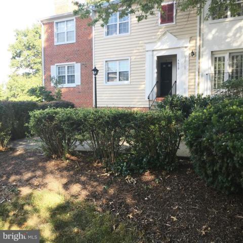 4610 28TH Road S A, ARLINGTON, VA 22206 (#VAAR100404) :: Bob Lucido Team of Keller Williams Integrity