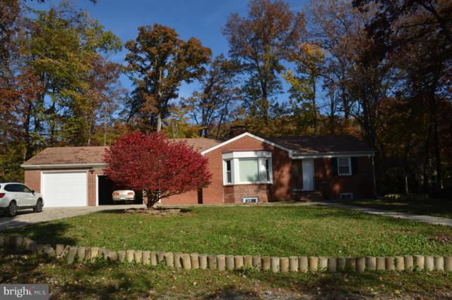 7412 Braddock Road, ANNANDALE, VA 22003 (#VAFX102126) :: Great Falls Great Homes