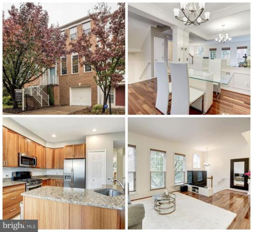 6528 Osprey Point Lane, ALEXANDRIA, VA 22315 (#VAFX102130) :: RE/MAX Cornerstone Realty