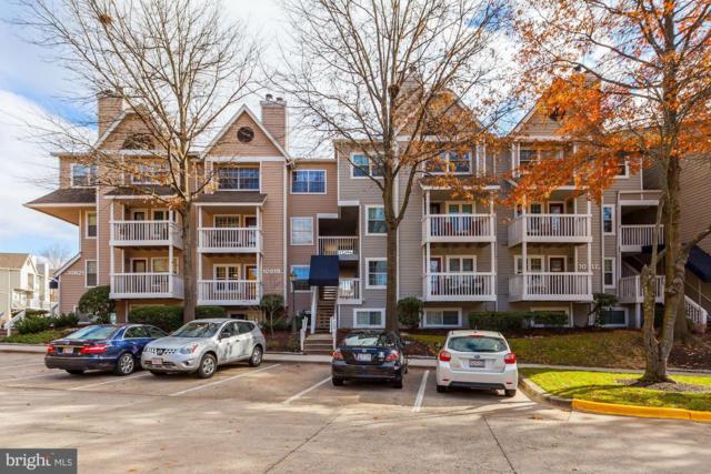 10819 Hampton Mill Terrace #120, ROCKVILLE, MD 20852 (#MDMC101548) :: Bob Lucido Team of Keller Williams Integrity