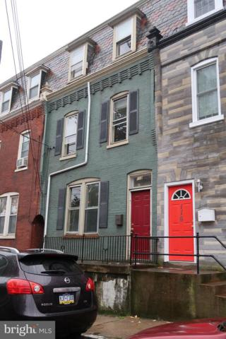 118 W Strawberry Street, LANCASTER, PA 17603 (#PALA101430) :: Teampete Realty Services, Inc