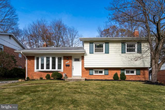 1017 Chiswell Lane, SILVER SPRING, MD 20901 (#MDMC101572) :: The Gus Anthony Team