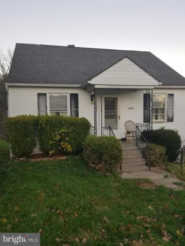 12014 Iris Avenue, CUMBERLAND, MD 21502 (#MDAL100368) :: Blue Key Real Estate Sales Team