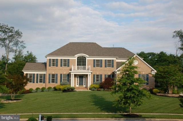 1908 Southwood Court, BOWIE, MD 20721 (#MDPG101236) :: AJ Team Realty