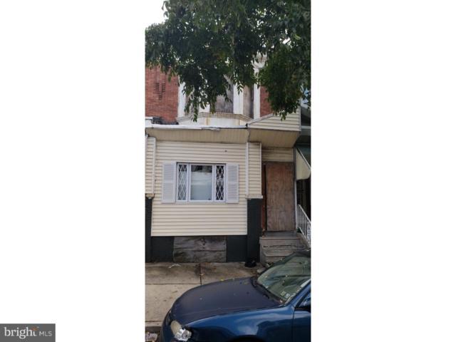 2859 N 27TH Street, PHILADELPHIA, PA 19121 (#PAPH102766) :: The John Collins Team