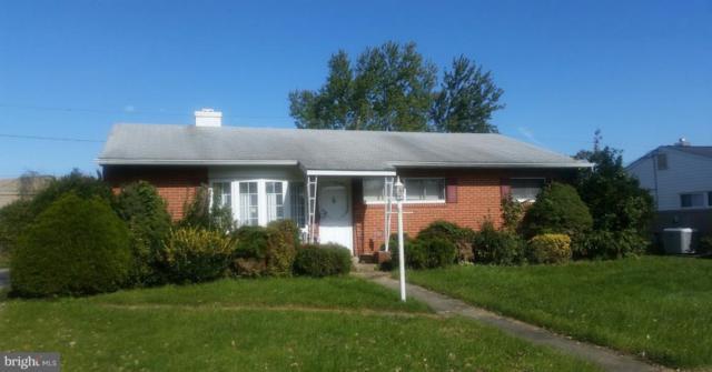 2516 Burridge Road, BALTIMORE, MD 21234 (#MDBC101342) :: Wes Peters Group Of Keller Williams Realty Centre