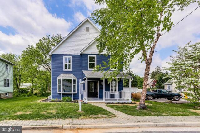 120 Sanford Avenue, CATONSVILLE, MD 21228 (#MDBC101344) :: Advance Realty Bel Air, Inc