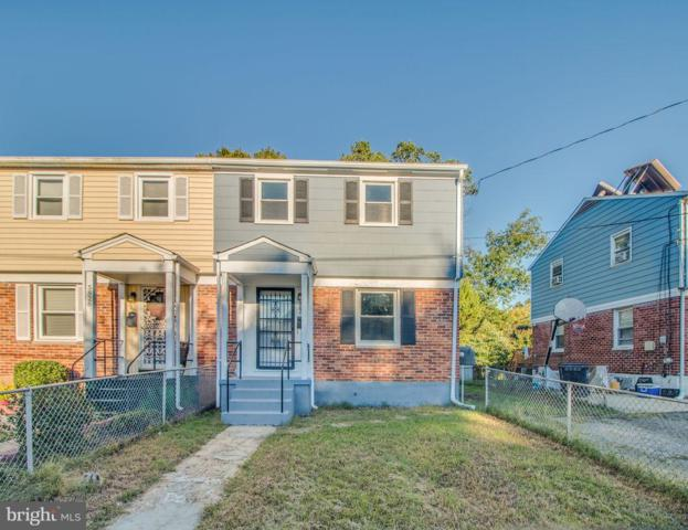 5828 Shoshone Drive, OXON HILL, MD 20745 (#MDPG101238) :: The Gus Anthony Team