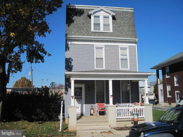 1309 W Philadelphia Street, YORK, PA 17404 (#PAYK100726) :: Benchmark Real Estate Team of KW Keystone Realty
