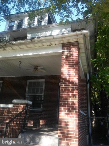 1822 Walnut Street, HARRISBURG, PA 17103 (#PADA101502) :: Teampete Realty Services, Inc