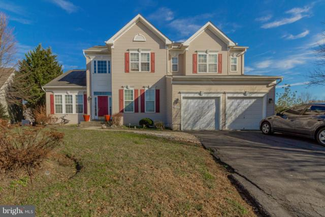 6405 Cosmos Court, GLENN DALE, MD 20769 (#MDPG101254) :: Tom & Cindy and Associates