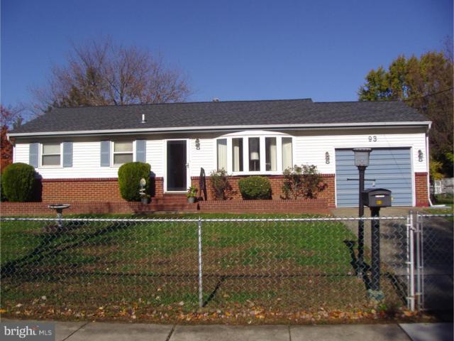 93 Knox Boulevard, MARLTON, NJ 08053 (#NJBL102904) :: The John Collins Team