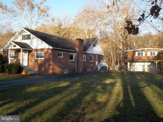 326 Cottage Grove Lane, FORT ASHBY, WV 26719 (#WVMI100016) :: Great Falls Great Homes