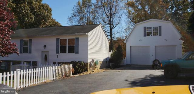 1255 Flag Harbor Boulevard, SAINT LEONARD, MD 20685 (#MDCA100170) :: Great Falls Great Homes