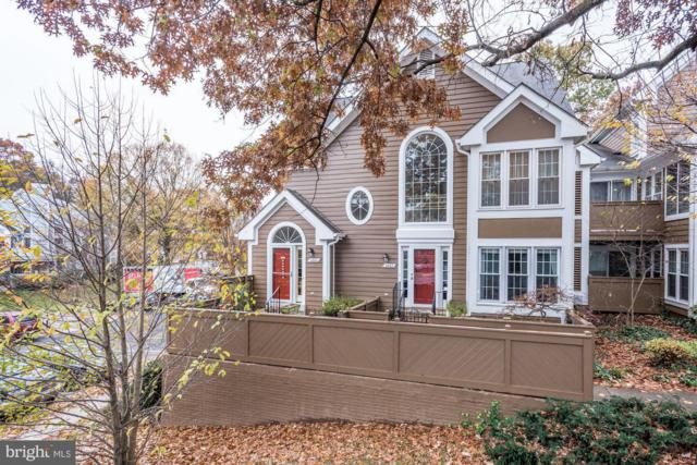 1442 Church Hill Place, RESTON, VA 20194 (#VAFX102296) :: Stello Homes