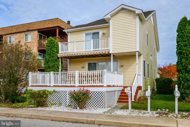 604 Seaweed Lane 1 COCONUT GROVE, OCEAN CITY, MD 21842 (#MDWO100268) :: Barrows and Associates