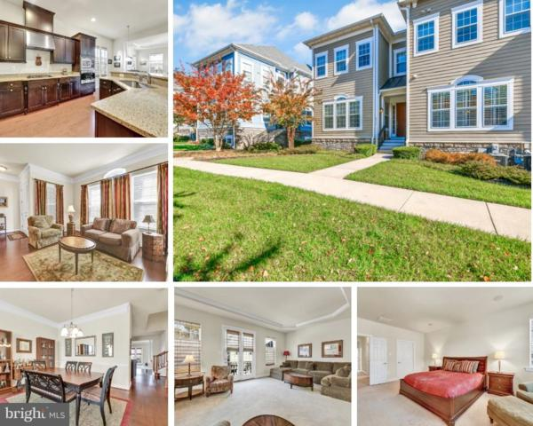 6318 Canter Way #7, BALTIMORE, MD 21212 (#MDBC101412) :: The Gus Anthony Team