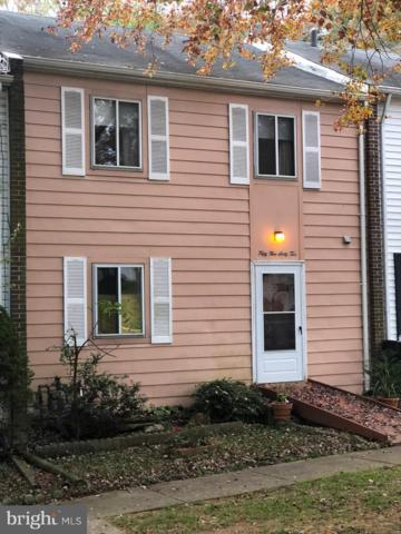 5562 Hollins Lane, BURKE, VA 22015 (#VAFX102324) :: Growing Home Real Estate