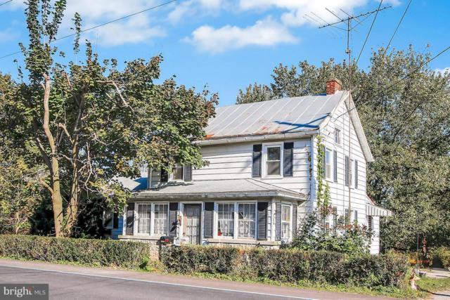 3394 Baltimore Pike, LITTLESTOWN, PA 17340 (#PAAD100140) :: CENTURY 21 Core Partners