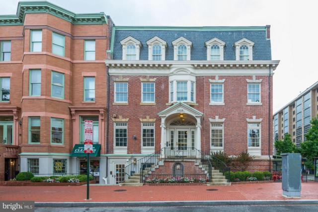 1426 21ST STREET NW S-8, WASHINGTON, DC 20036 (#DCDC101688) :: Lucido Agency of Keller Williams