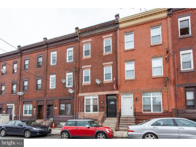 2127 N 15TH Street, PHILADELPHIA, PA 19121 (#PAPH102926) :: The John Collins Team