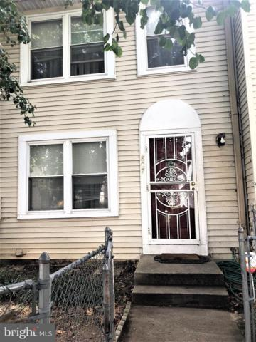 807 Showell Court, BALTIMORE, MD 21202 (#MDBA101348) :: The Gus Anthony Team