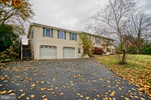 845 Opossum Lake Road, CARLISLE, PA 17015 (#PACB100440) :: The Heather Neidlinger Team With Berkshire Hathaway HomeServices Homesale Realty