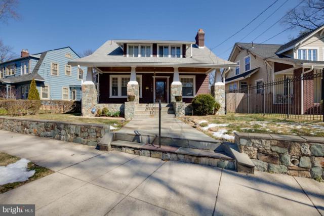 1357 Montague Street NW, WASHINGTON, DC 20011 (#DCDC101714) :: Gail Nyman Group