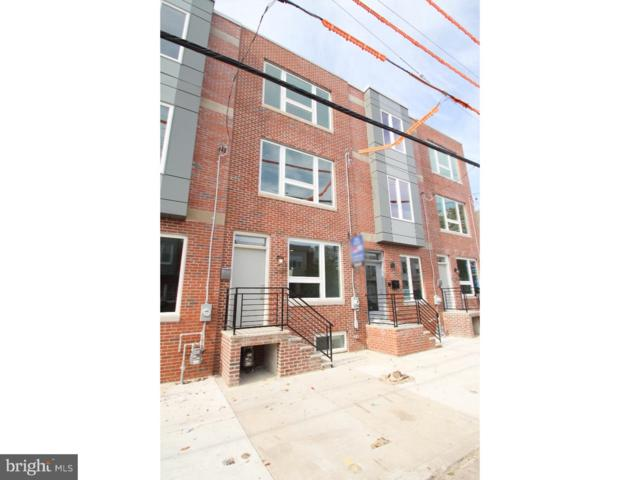 2542 S 2ND Street, PHILADELPHIA, PA 19148 (#PAPH102950) :: The John Collins Team