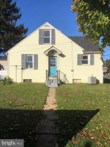 2410 S 4TH Street, STEELTON, PA 17113 (#PADA101594) :: Benchmark Real Estate Team of KW Keystone Realty