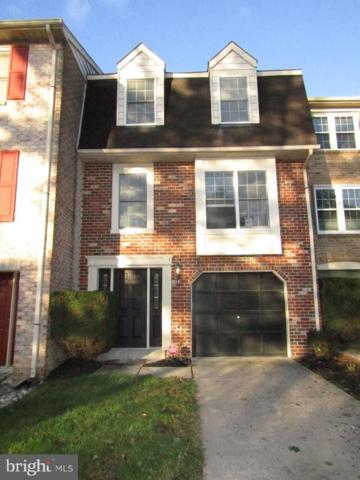7996 Quay Court, FREDERICK, MD 21701 (#MDFR100486) :: Maryland Residential Team