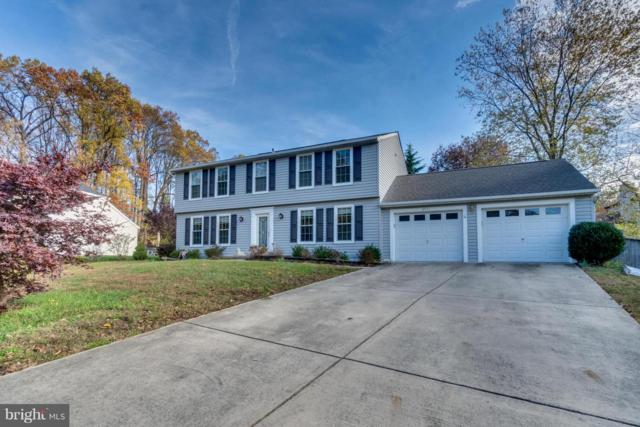 6511 Crayford Street, BURKE, VA 22015 (#VAFX102380) :: Bob Lucido Team of Keller Williams Integrity