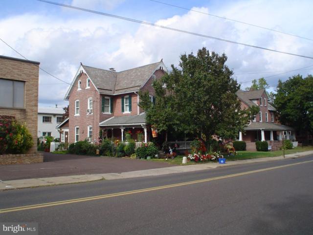 308 N 5TH Street, PERKASIE, PA 18944 (#PABU101418) :: Jason Freeby Group at Keller Williams Real Estate