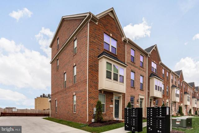 934 S Macon Street, BALTIMORE, MD 21224 (#MDBA101380) :: SURE Sales Group