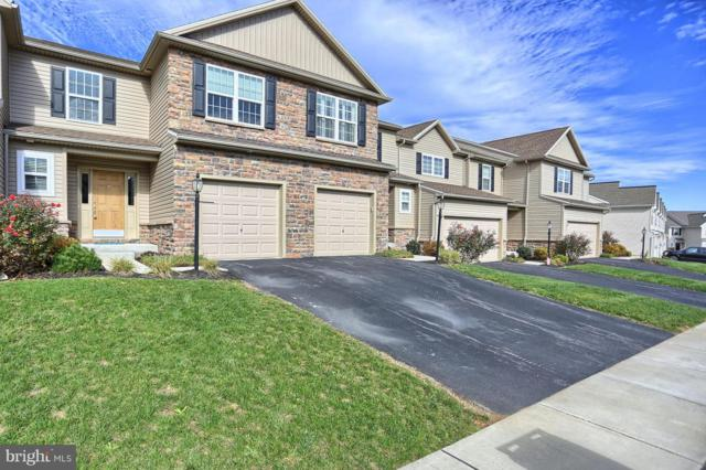 1740 Haralson Drive, MECHANICSBURG, PA 17055 (#PACB100450) :: Teampete Realty Services, Inc