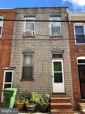 231 S Duncan Street, BALTIMORE, MD 21231 (#MDBA101382) :: The Sebeck Team of RE/MAX Preferred