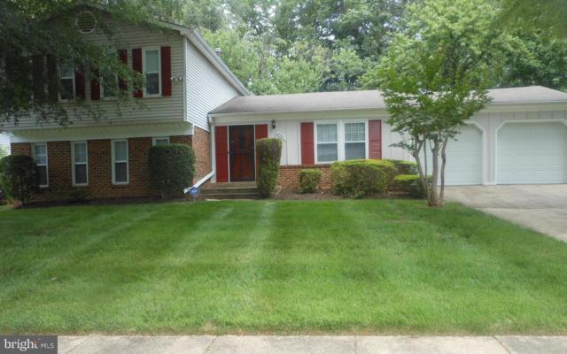 8921 Bluffwood Lane, FORT WASHINGTON, MD 20744 (#MDPG101332) :: Great Falls Great Homes